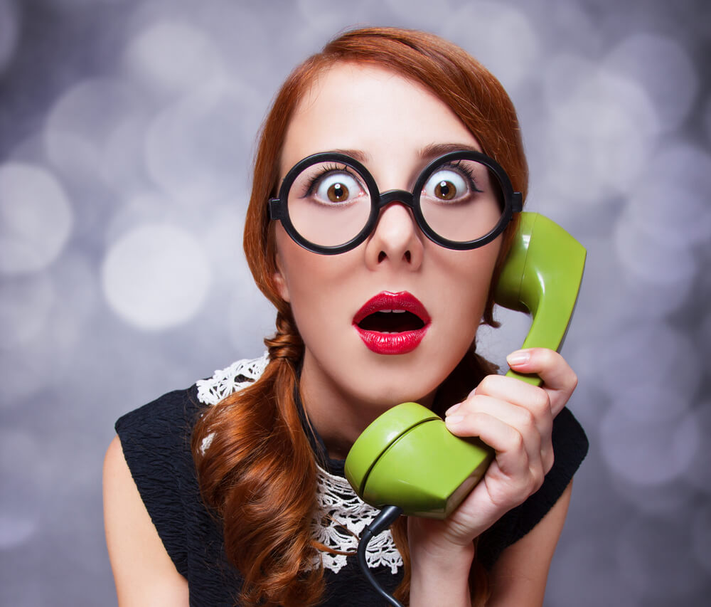 Getting the most out of a phone interview