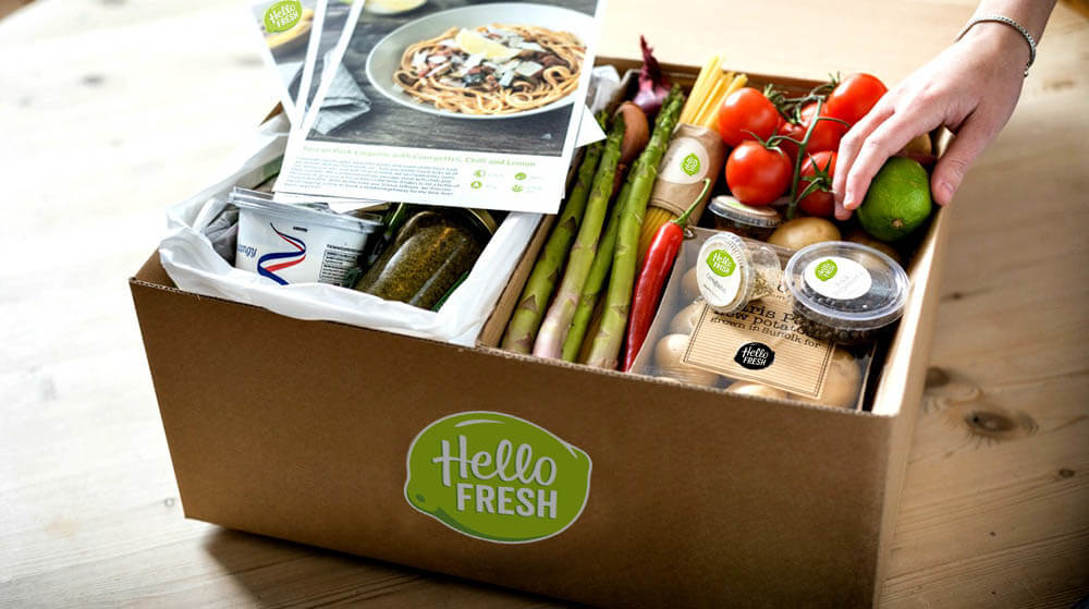 A HelloFresh Review – By Someone Who Hates Cooking