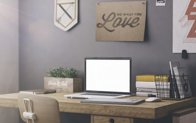 Home Office Feng Shui for the Work at Home Mum