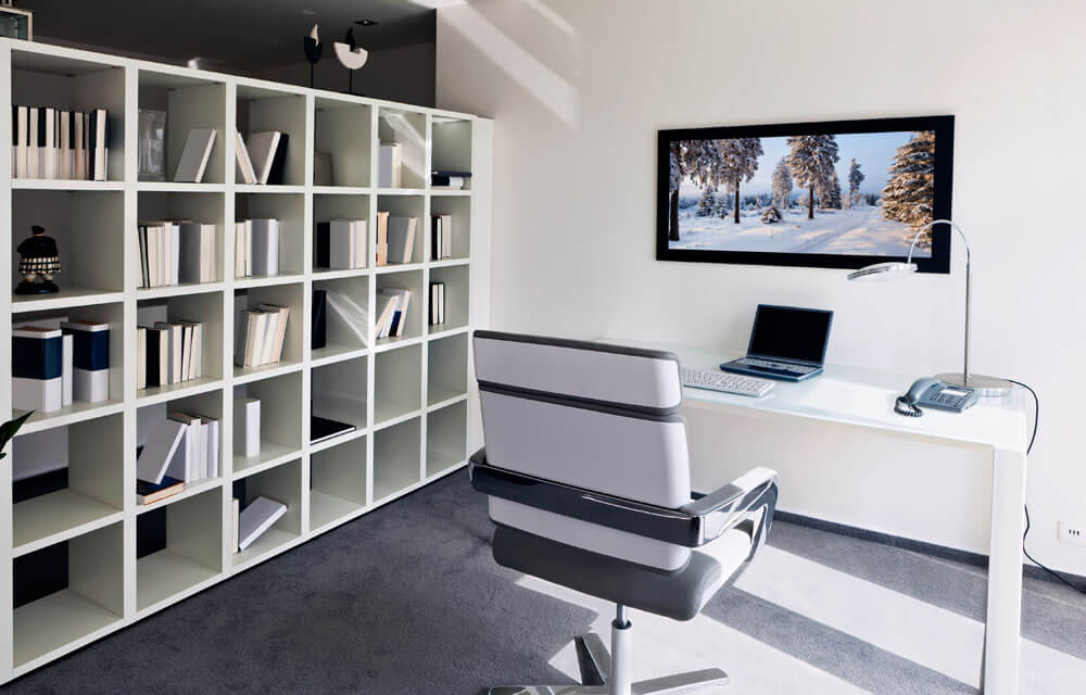 How to Organise Your Home Office for Maximum Productivity