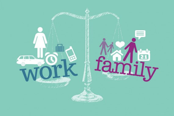 Best Practice Guide on Work & Family