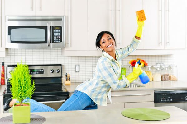 Easy At-Home Exercises to Help Work At Home Mums