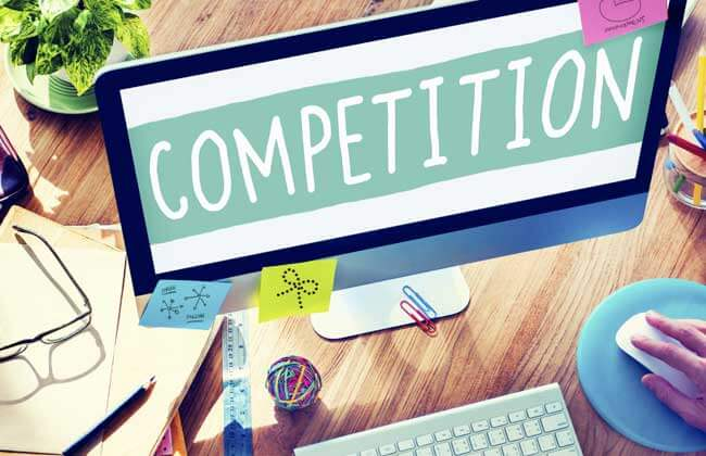 How to generate brand interest through social media competitions