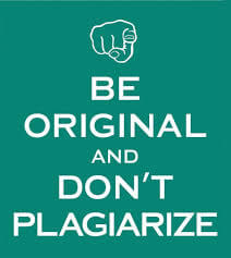 What You Need to Do When Your Work Has Been Plagiarized