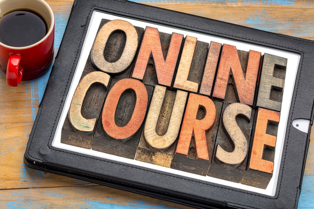 How Can You Make Money by Creating and Selling Online Courses