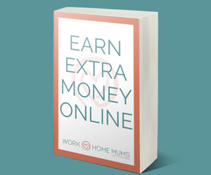 ebook on making extra money online