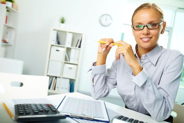 How to Become a Work at Home Bookkeeper